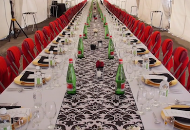 Tourism Canmore - Long Table Dinner